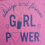 Girl Power E6067