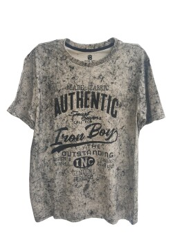 Camisa Authentic de Malha (MASCULINO)